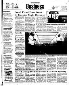 Syracuse Post Standard, May 31, 1997, Page 19