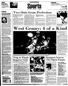 Syracuse Post Standard, May 31, 1997, Page 41