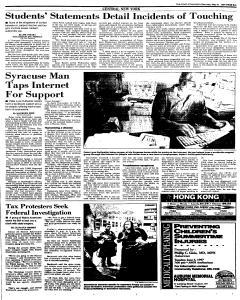 Syracuse Post Standard, May 31, 1997, Page 65