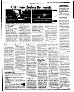 Syracuse Post Standard, January 28, 2005, Page 13