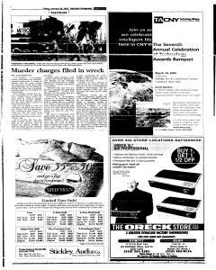 Syracuse Post Standard, January 28, 2005, Page 5