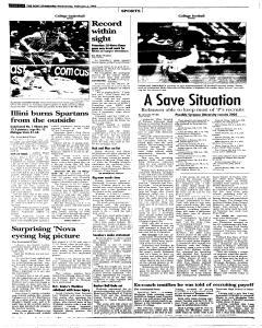 Syracuse Post Standard, February 02, 2005, Page 28