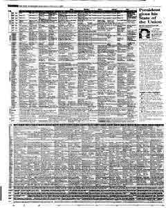 Syracuse Post Standard, February 02, 2005, Page 42