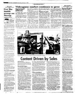 Syracuse Post Standard, February 02, 2005, Page 46