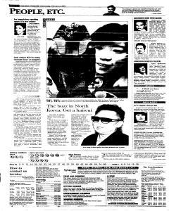 Syracuse Post Standard, February 02, 2005, Page 98