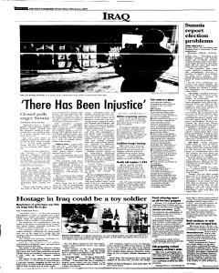 Syracuse Post Standard, February 02, 2005, Page 102
