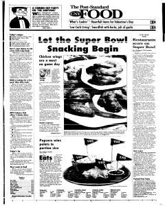 Syracuse Post Standard, February 02, 2005, Page 35