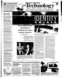 Syracuse Post Standard, February 02, 2005, Page 43