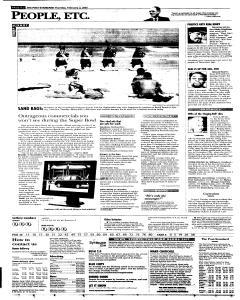 Syracuse Post Standard, February 03, 2005, Page 2