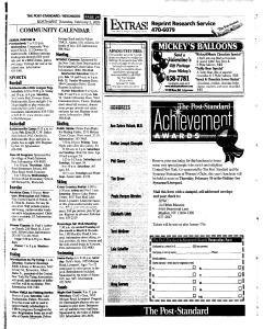 Syracuse Post Standard, February 03, 2005, Page 181