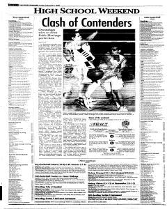 Syracuse Post Standard, February 04, 2005, Page 32