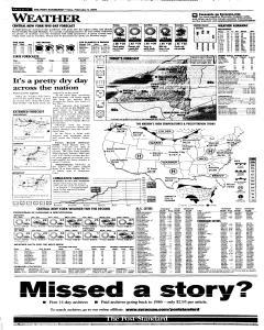 Syracuse Post Standard, February 04, 2005, Page 36