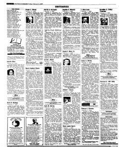 Syracuse Post Standard, February 04, 2005, Page 68