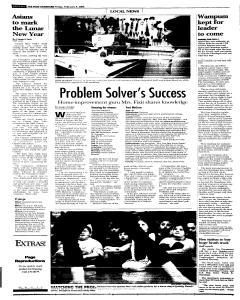Syracuse Post Standard, February 04, 2005, Page 90