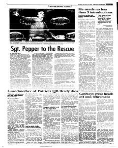 Syracuse Post Standard, February 04, 2005, Page 31