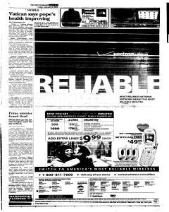 Syracuse Post Standard, February 04, 2005, Page 3