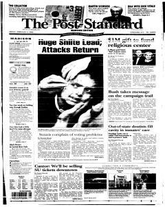 Syracuse Post Standard, February 04, 2005, Page 73
