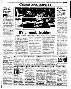 Syracuse Post Standard, February 04, 2005, Page 111