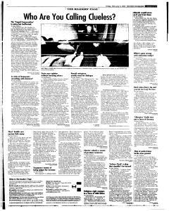 Syracuse Post Standard, February 04, 2005, Page 83