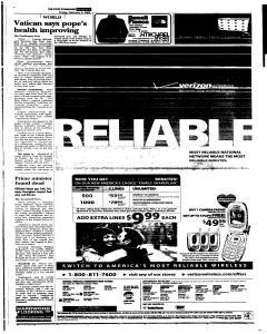 Syracuse Post Standard, February 04, 2005, Page 55