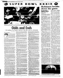 Syracuse Post Standard, February 06, 2005, Page 39
