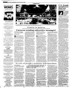 Syracuse Post Standard, February 06, 2005, Page 49