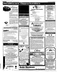 Syracuse Post Standard, February 06, 2005, Page 71