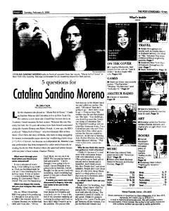 Syracuse Post Standard, February 06, 2005, Page 158