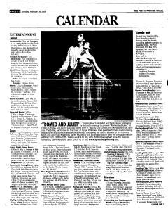 Syracuse Post Standard, February 06, 2005, Page 168