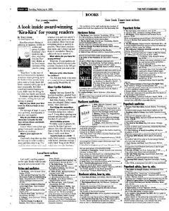 Syracuse Post Standard, February 06, 2005, Page 180
