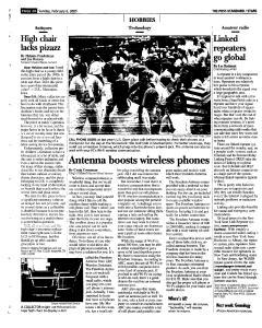 Syracuse Post Standard, February 06, 2005, Page 184