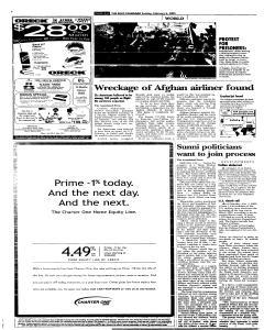 Syracuse Post Standard, February 06, 2005, Page 256