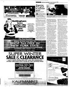 Syracuse Post Standard, February 06, 2005, Page 294