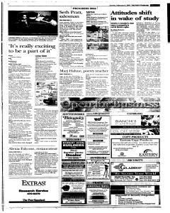 Syracuse Post Standard, February 06, 2005, Page 132