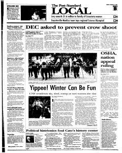 Syracuse Post Standard, February 06, 2005, Page 269