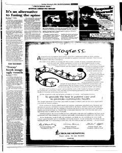 Syracuse Post Standard, February 06, 2005, Page 121