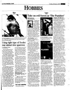 Syracuse Post Standard, February 06, 2005, Page 183