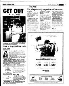 Syracuse Post Standard, February 06, 2005, Page 167