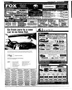 Syracuse Post Standard, February 06, 2005, Page 78