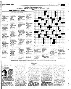 Syracuse Post Standard, February 06, 2005, Page 187