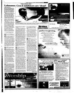 Syracuse Post Standard, February 06, 2005, Page 124