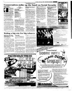 Syracuse Post Standard, February 06, 2005, Page 9
