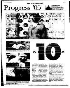Syracuse Post Standard, February 06, 2005, Page 128