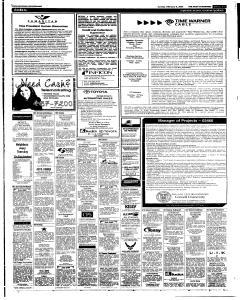 Syracuse Post Standard, February 06, 2005, Page 62