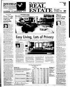 Syracuse Post Standard, February 06, 2005, Page 92