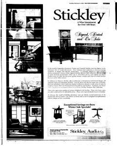 Syracuse Post Standard, February 06, 2005, Page 108