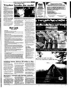 Syracuse Post Standard, February 06, 2005, Page 110