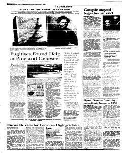 Syracuse Post Standard, February 07, 2005, Page 101