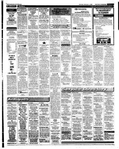 Syracuse Post Standard, February 07, 2005, Page 41