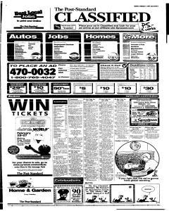Syracuse Post Standard, February 07, 2005, Page 35